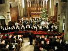 クリスマス・コンサート(聖路加国際病院礼拝堂)Part3